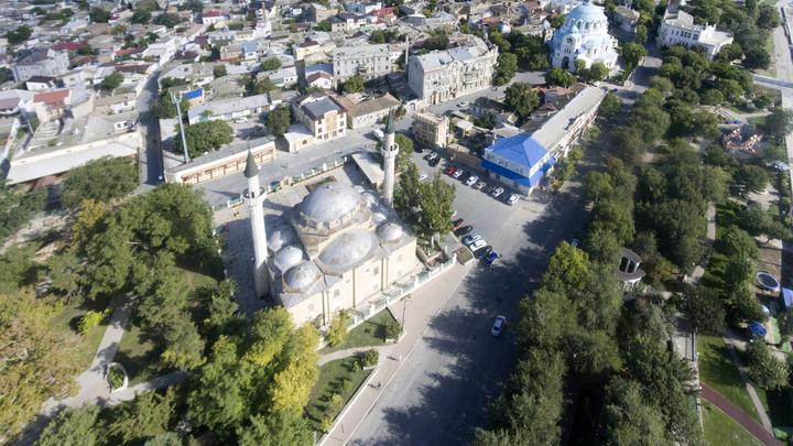 Из ксенофобского учебника истории Крыма уберут раздел о коллаборационизме