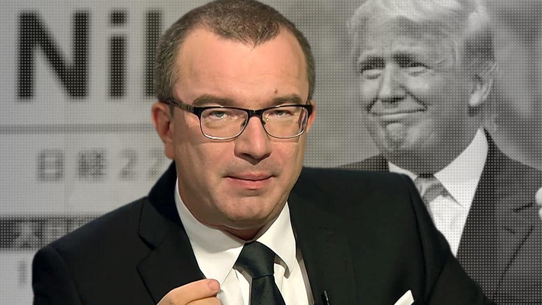 Победа Трампа - начало освобождения России от глобального американского засилья!