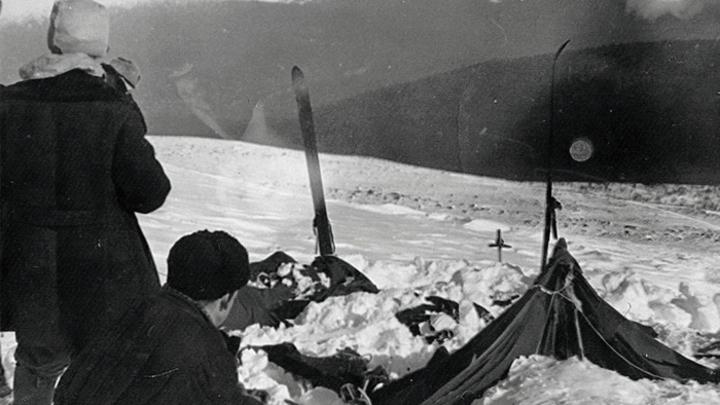 Перевал Дятлова - 2? В горах Алтая лавина похоронила группу туристов