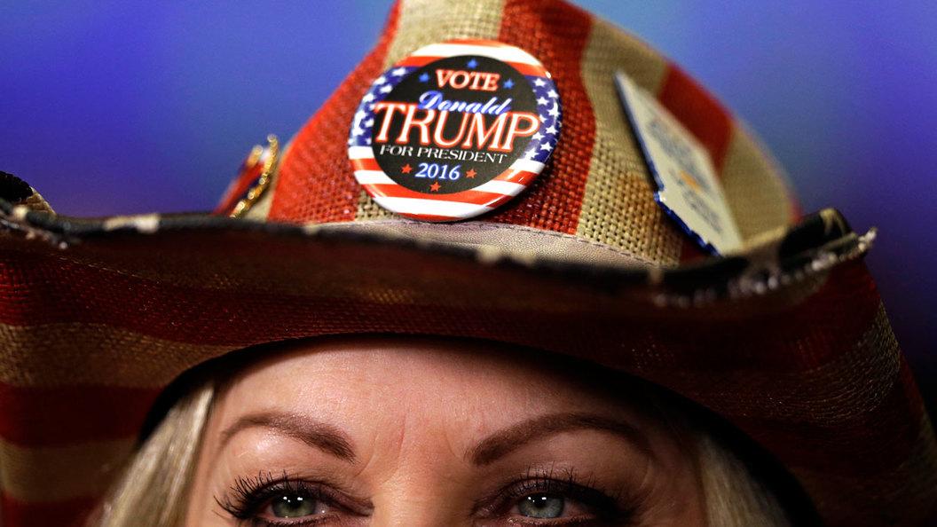 Валерий Коровин: Трамп может продлить агонию элит