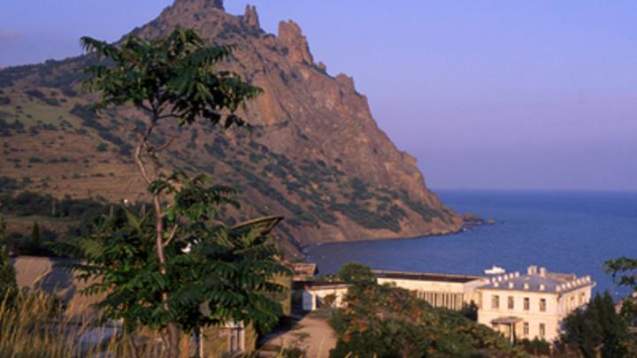 Страшилка века: Украинские СМИ сообщили о море трупов на популярном курорте в Крыму