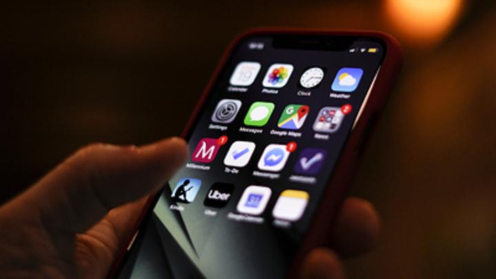 Опасный голосовой звонок по WhatsApp: За владельцами iPhone следили хакеры из Израиля