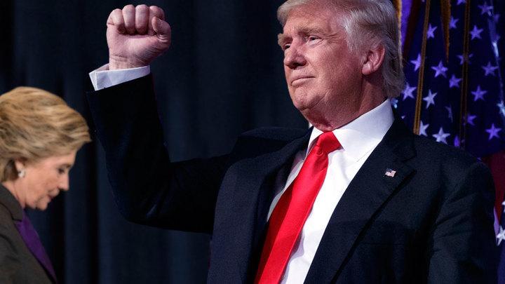 Можно ли еще убрать Трампа?