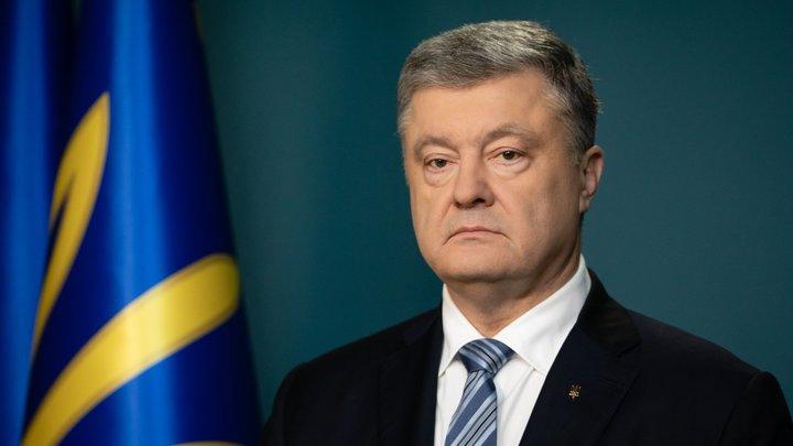 Страны G7 потребовали от Порошенко передать власть Зеленскому плавно