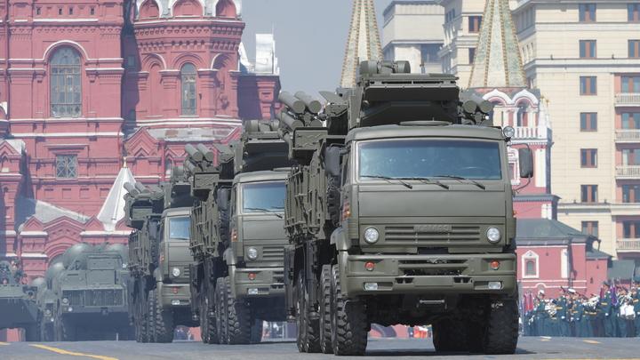 Российский Панцирь приглянулся иностранцам - глава Рособоронэкспорта о выставке MILEX