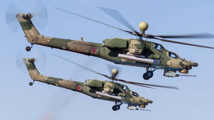 Прицел на точность: российское вооружение через три года пополнится новыми ракетами