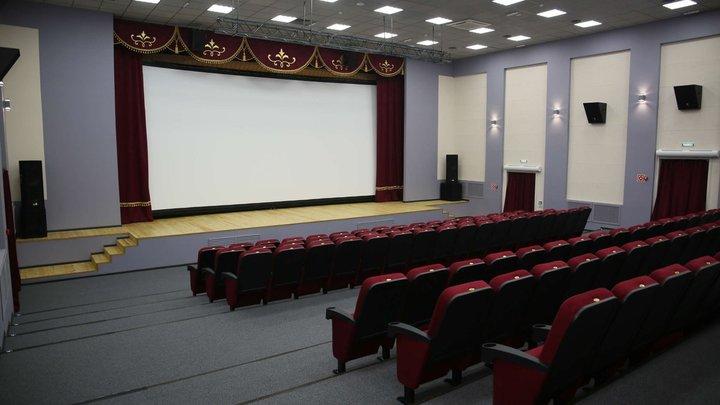 Фестиваль Виват, кино России стартует в Санкт-Петербурге