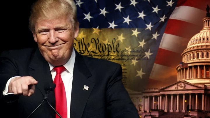 Как Трамп сделает Америку снова великой