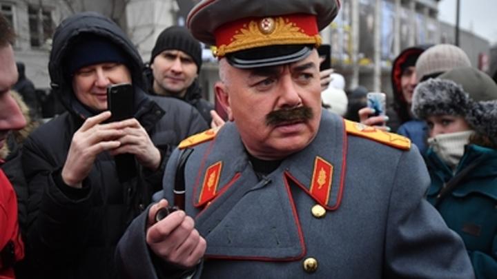 Дилетанты и троглодиты: Глава Левада-центра разом оскорбил недовольных опросом о Сталине