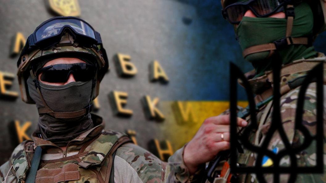 Киевская хунта снова пытается убивать крымчан