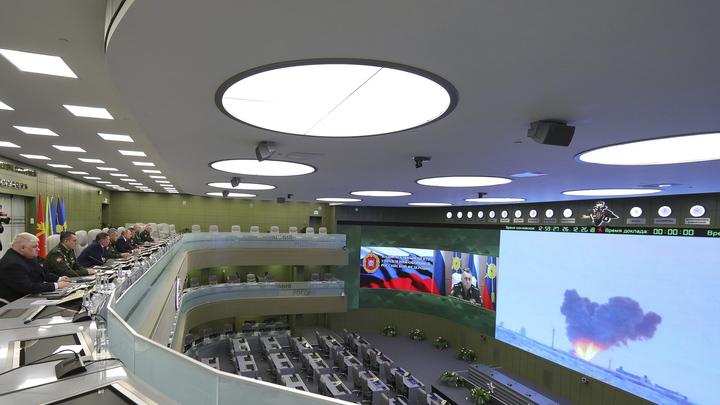 Ясненское ракетное соединение готово к гиперзвуку Путина