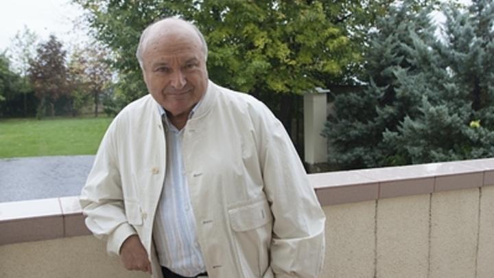 Жванецкий не смог прийти к Путину в Кремль из-за плохого самочувствия - СМИ