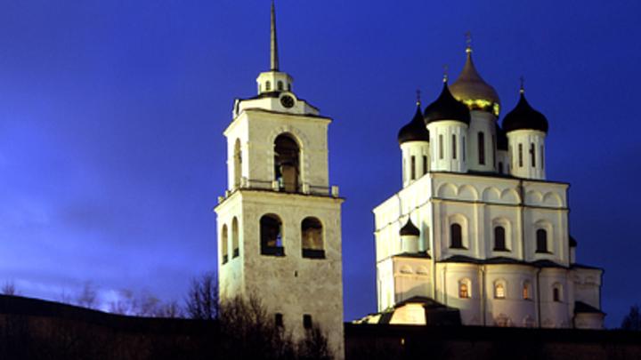 Уже был опыт - без Бога ничего не получится: Патриарх объяснил масштабное строительство храмов