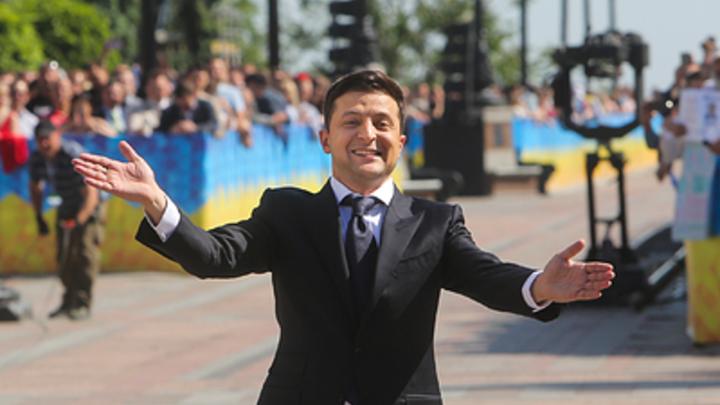 А как же каштаны?: Зеленский объяснил значимость запаха шаурмы в Киеве