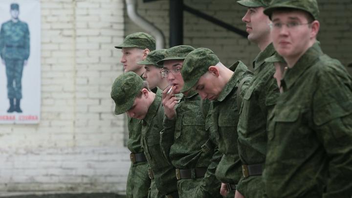 Минобороны решило изменить правила прохождения медкомиссии в военкоматах - СМИ