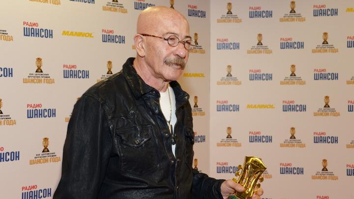 Кокошники против Brioni: Невзоров перешёл в атаку на певца Розодубова