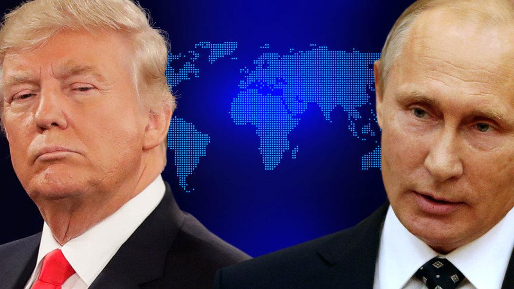 Александр Дугин: Трамп может стать американским евразийцем, американским Путиным