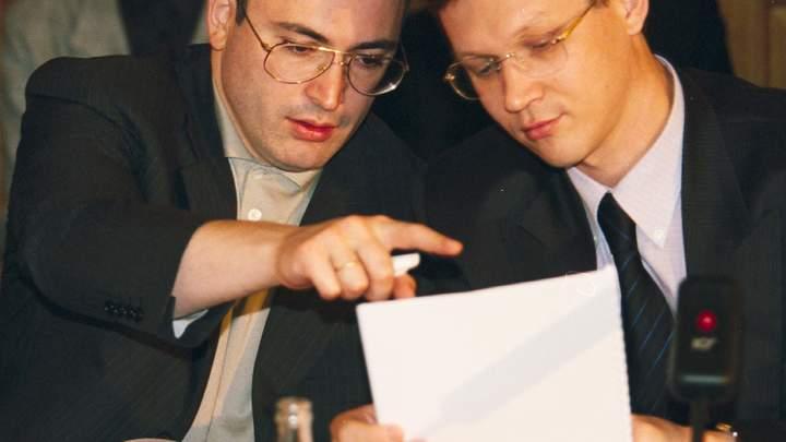 Ходорковский попытался математикой отбиться от подозрений в выводе 51 млрд долларов за рубеж