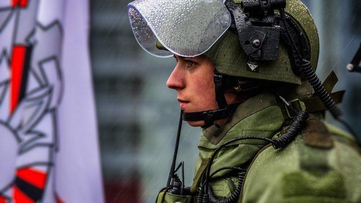 В Подмосковье из-за найденного взрывного устройства оцеплена улица - СМИ