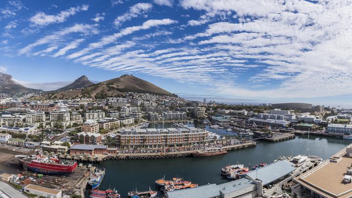 Эксперты рассказали, что убило российских моряков на подходах к Кейптауну
