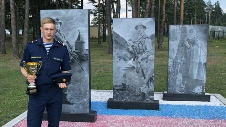 Награда За храбрость, патриот до мозга костей: Близкие рассказали о подло убитом ефрейторе ГРУ