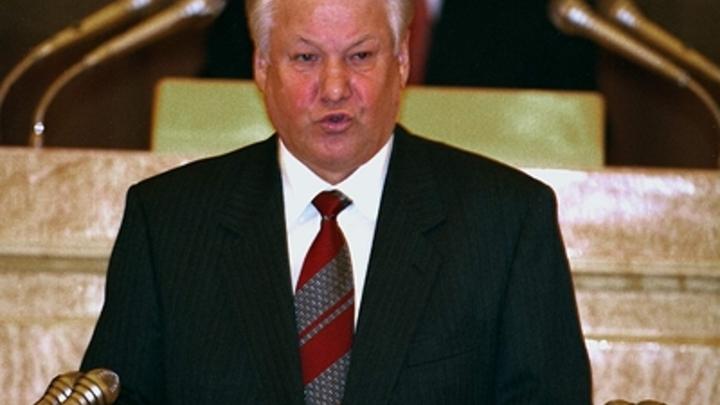 Предатель, втоптавший Россию в грязь! - у Коротченко припомнили Ельцину позорное прошлое