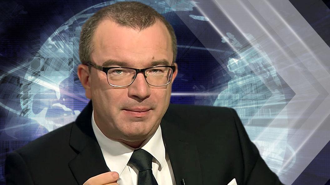 Юрий Пронько: Либеральные недоумки, уясните - мир кардинальным образом изменился!