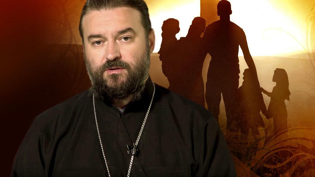 Андрей Ткачев: Феноменальное послушание