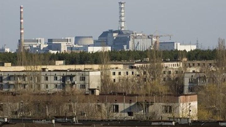 Экстрима захотелось: В зоне Чернобыльской АЭС задержали туристов-сталкеров