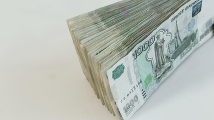 У каждой четвёртой семьи в России плохо с деньгами - опрос ВЦИОМа