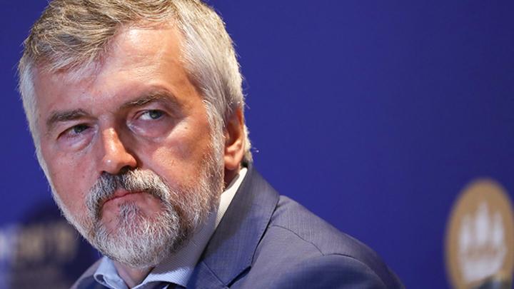 Андрей Клепач: Мы можем быть одними из лидеров цифровой экономики