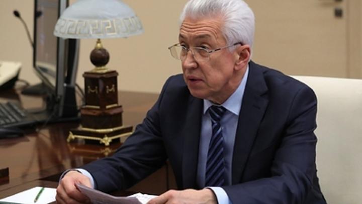 Простуда в 70 лет - очень серьёзно: Стали известны подробности госпитализации главы Дагестана