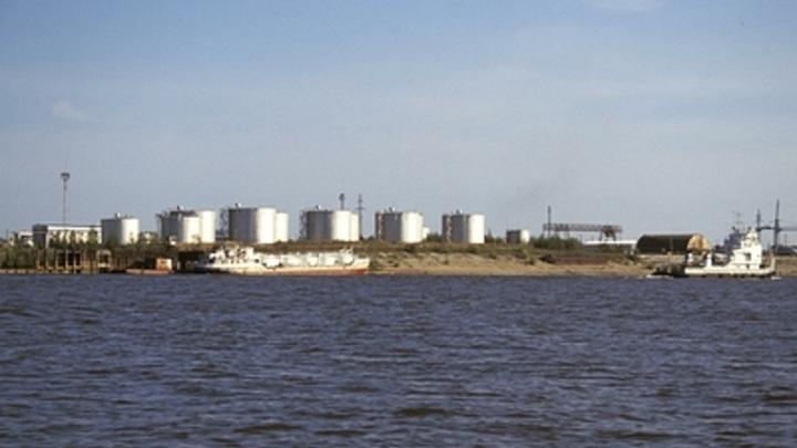 У террористов появились охотники на танкеры: Теперь опасность грозит даже в море