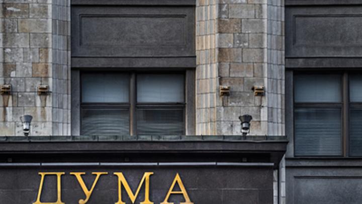 Идею могут украсть: Депутат Госдумы объяснил, почему возмущенный Жириновский ушел с заседания