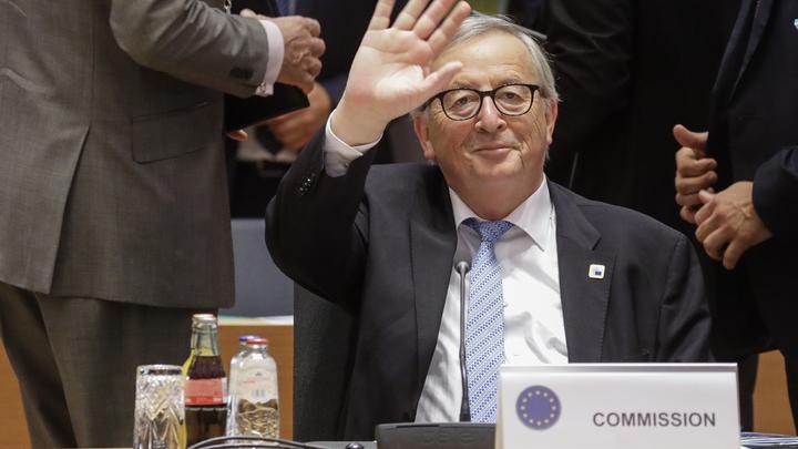 Заменить меня не очень просто: На пост главы Еврокомиссии не нашлось достойного кандидата