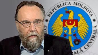 Александр Дугин: Молдавия стала пророссийской, потому что она стала промолдавской