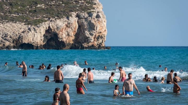 Заграничный отдых уступил туристическое лидерство российским курортам - исследование