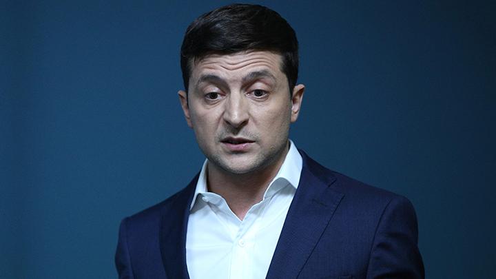 А мы подумаем: Зеленский озвучил условия, при которых будет снята экономическая блокада Донбасса