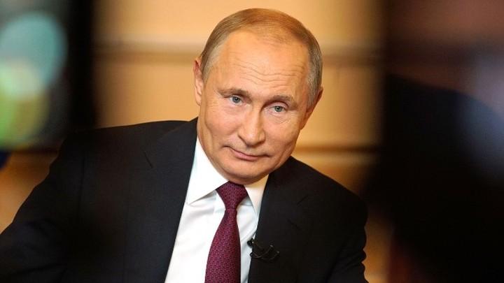 Путин отказался от санкций против Тбилиси. В Грузии вздохнули с облегчением