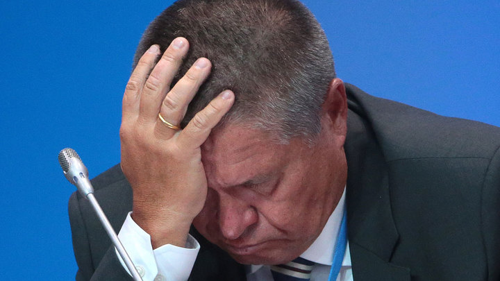 Дугин: Задержание Улюкаева - первая ласточка эффекта Трампа в России
