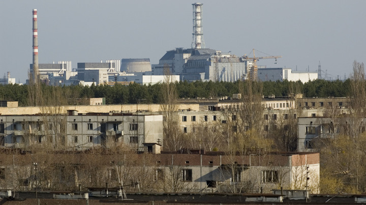 Сериалов насмотрелся: Зеленскому посоветовали перенести свою резиденцию в Чернобыль