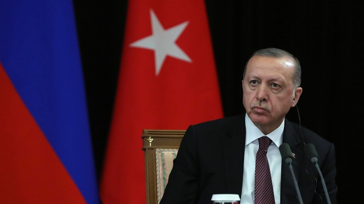 С-400 - на счастье: Эрдоган тонко намекнул на важность Триумфа для НАТО