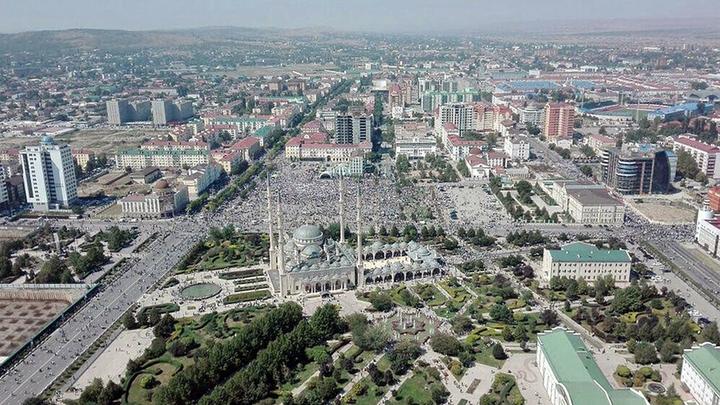 Как Лас-Вегас, только без разврата: Американец пришел в восторг от столицы Чечни