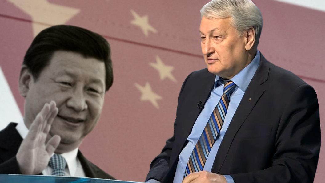 Леонид Решетников: Трамп готов к гибкой политике с Китаем