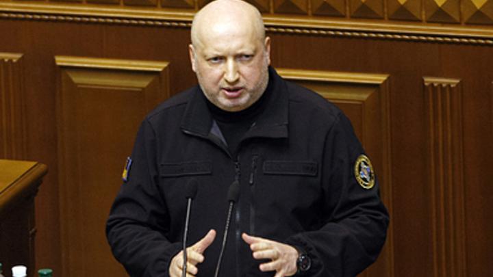 Не ракеты - Жабки: Турчинову наглядно показали в Сети проблему с уничтожением Крымского моста - видео