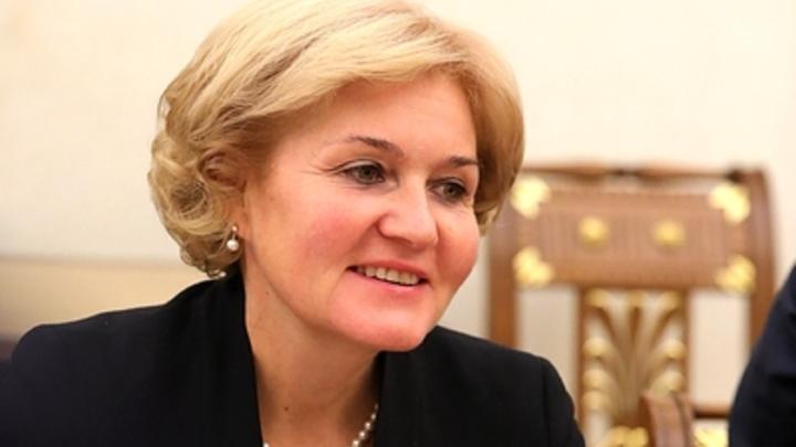 Это была бы другая Россия: Голодец потребовала полной ревизии забытых усадеб