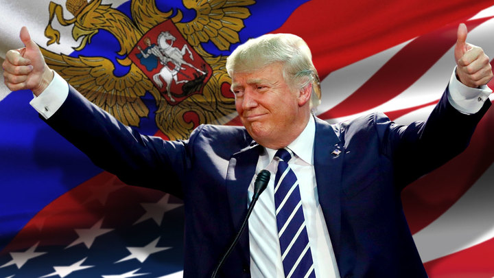 Трамп перейдет от войны к союзу с Россией