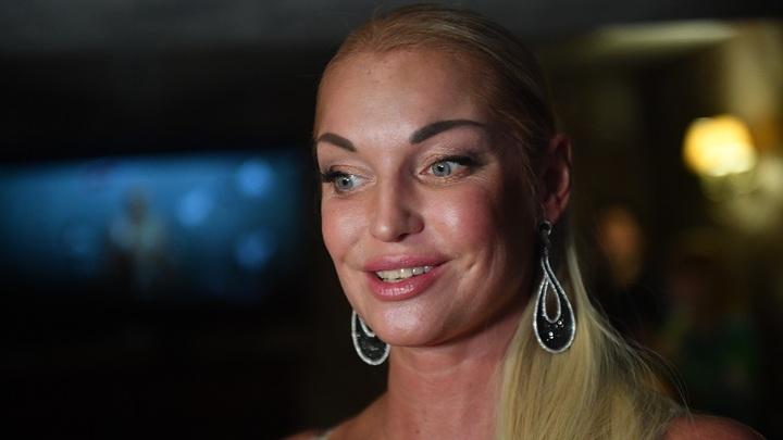 Чего стесняться?: Волочкова призвала сравнить ее откровенные фото с другими пользователями Сети