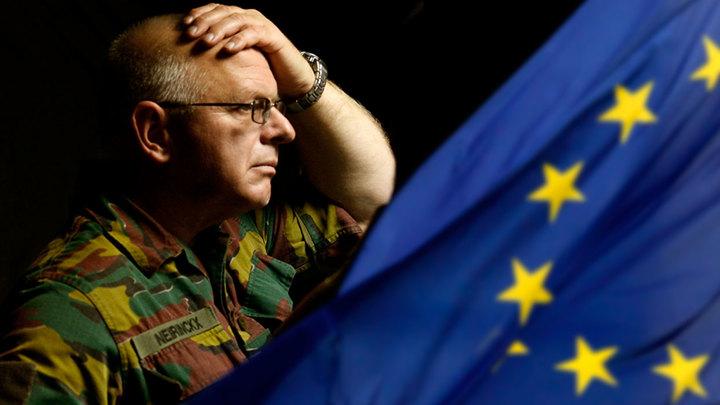 Евросоюз узрел безопасность в собственном бессилии