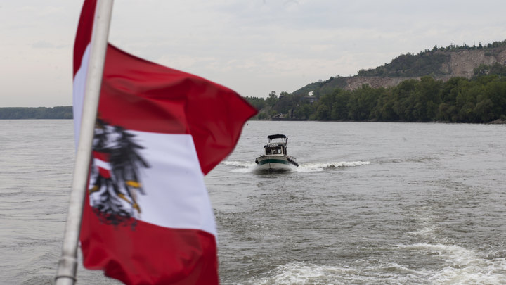 Шпионский скандал в Австрии: Вена объявила в розыск агента российской разведки - СМИ